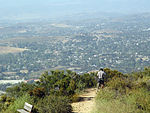 Newbury Park CA view from Angel Vista.JPG