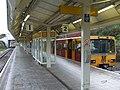 Newcastle Airport Metro station - geograph.org.uk - 1111378.jpg
