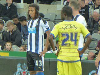 Modou Sougou Senegalese footballer