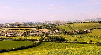 Borough of Barrow-in-Furness - Semi-rural Newton-in-Furness