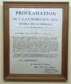 Ney Proclamation March 1815.png