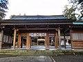 Ni Sannomiyamachi, Hakusan-shi, Ishikawa-ken 920-2114, Japan - panoramio (7).jpg