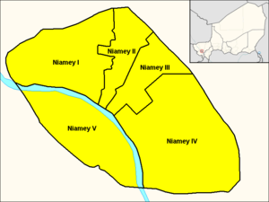 Niamey (district map).png