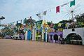 Nicco Park Entrance - Jheel Meel - Kolkata 2012-01-19 8337.JPG