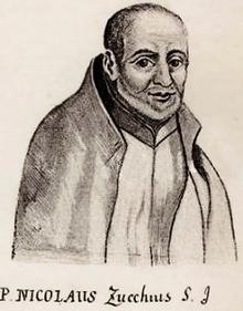 Niccolò Zucchi