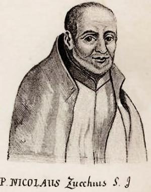 Niccolò Zucchi - Niccolò Zucchi