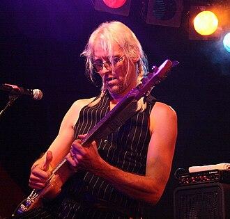 Nick Beggs - Nick Beggs, Berlin, 14 November 2008