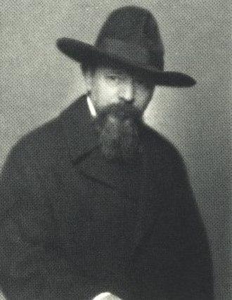 Theodor Lessing - Theodor Lessing