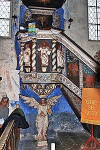 Nieden Dorfkirche Kanzel.jpg