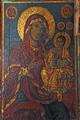 Nikola Mihaylov Zheglyane Church Mary with Christ Icon.png