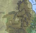 Nile Map Sudan.png