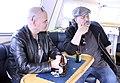 Nils Heldal og Bjørn Eidsvåg (6069160972).jpg