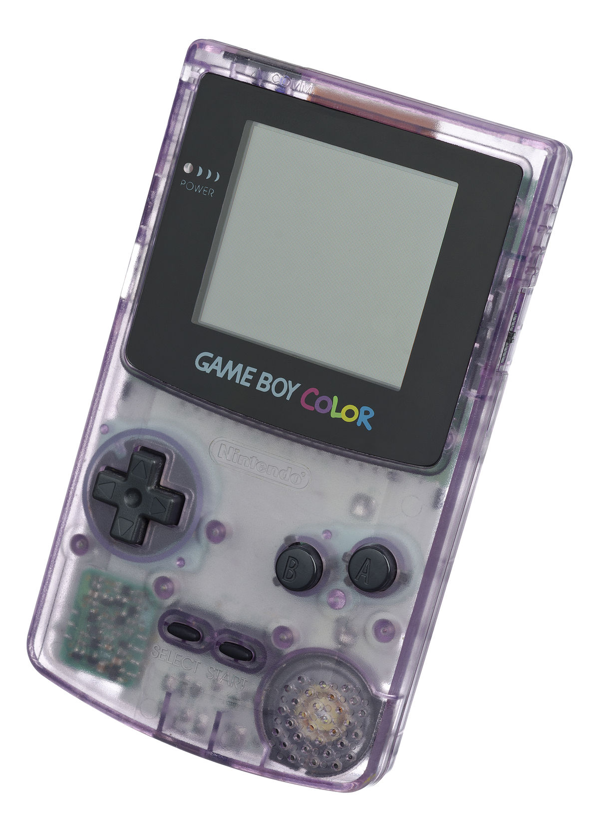 game boy color wikipedia - Picture Of A Boy To Color