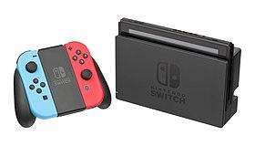 Nintendo Switch — Wikipédia