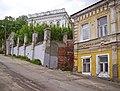 Nizhny Novgorod. Melnichny Lane.jpg