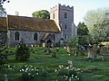 North Stoke Church - geograph.org.uk - 1277952.jpg