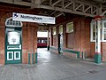 Nottingham Midland Station, Nottingham - geograph.org.uk - 1584635.jpg
