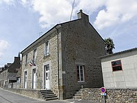 Noyal-sous-Bazouges (35) Mairie.jpg