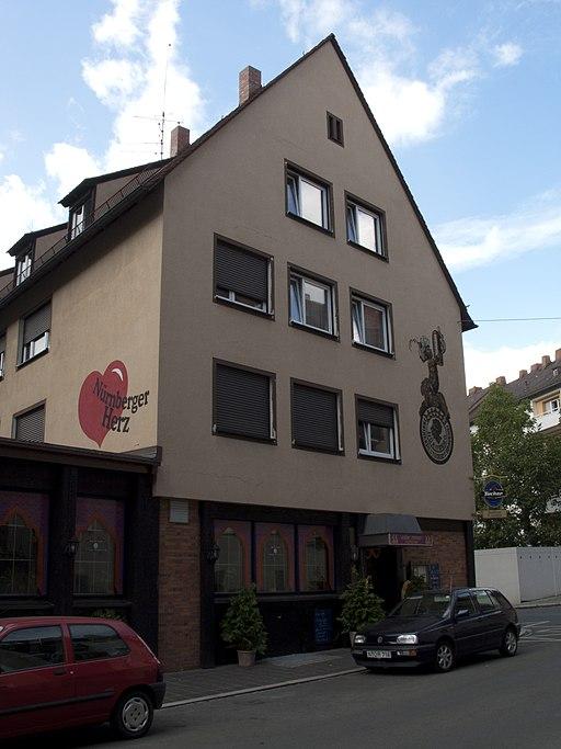 Nuernberg Martin-Treu-Str. 46 001