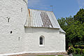 Nylars Kirche, Bornholm (2012-07-03), by Klugschnacker in Wikipedia (23).JPG