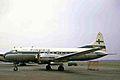 OH-LRE CV.440 Metropolitan Finnair LGW 14MAR70 (6794836975).jpg