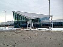Oakland County International Airport New Terminal Building.jpg