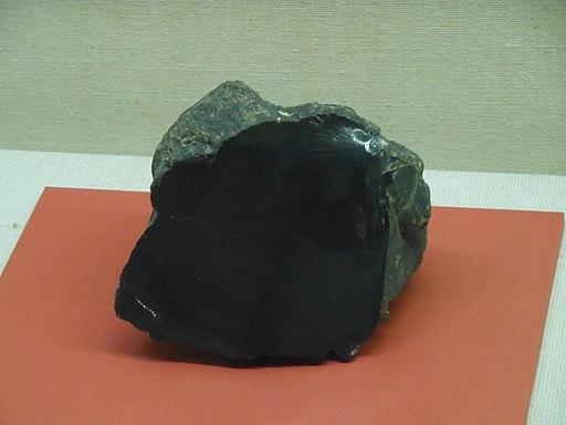 Obsidian stone Imari Koshidake 01