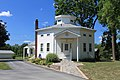 Octagonal House Northfield Township Michigan.JPG