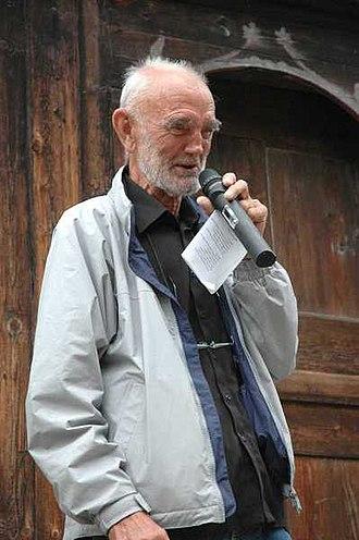Odd Børretzen - Odd Børretzen in 2005