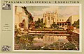 Official Views San Diego Panama-California Exposition San Diego All the Year 1915 (1915) (14595515247).jpg