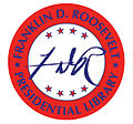 Official logo of the Franklin D. Roosevelt Presidential Library.jpg