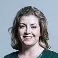 Official portrait of Penny Mordaunt crop 3.jpg