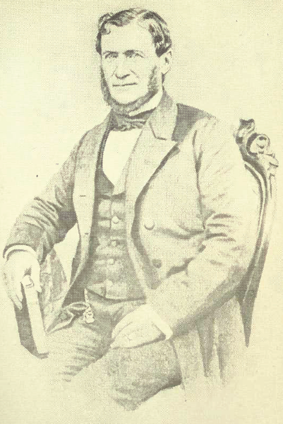 Ogle Robert Gowan See page for author [CC-BY-2.5 (https://creativecommons.org/licenses/by/2.5)], via Wikimedia Commons