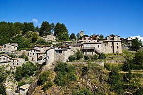 Image illustrative de l'article Route départementale 5 (Ardèche)