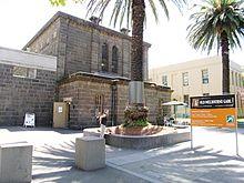 Old Melbourne Gaol - Melbourne (76468479).jpg