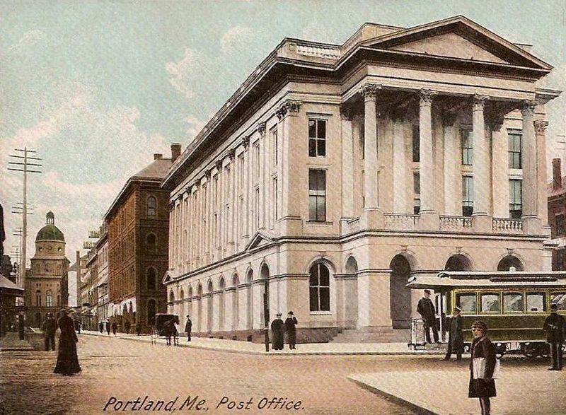 Archivo:Old Post Office, Portland, ME.jpg
