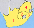 Old SouthAfrican Provinces.png