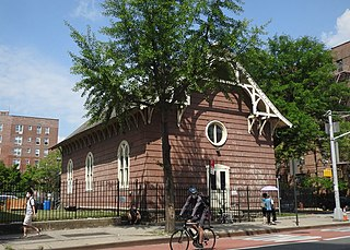 St. James Church (Queens) Church in Queens, New York