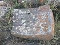 Old big graveyard, Angeghakot 23.jpg