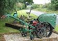 Old farm machinery - geograph.org.uk - 530265.jpg