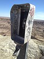 Old pay telephone, Imperial County, California - panoramio.jpg