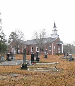 Oolenoy Baptist Church and Cemetery.jpg