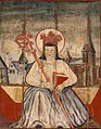 Opatinja Radegunda (16. st.).jpg