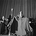 Optreden Lucienne Boyer in City Theater, Bestanddeelnr 901-1659.jpg