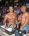 Orlando and Robert at True Colors in Queens (6037811557).jpg