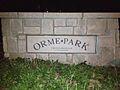 Orme Park sign 2.JPG