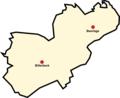 Ortsteile von Billerbeck.png