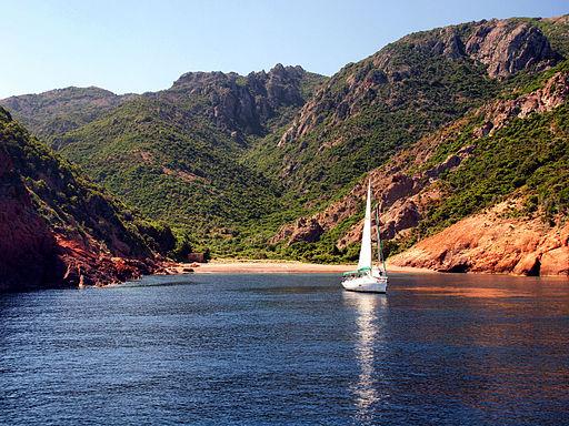 Osani marine d'Elbo