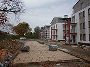 Osiedle Tęczowe - październik 2011