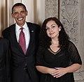 Osmani with Obama (cropped).jpg